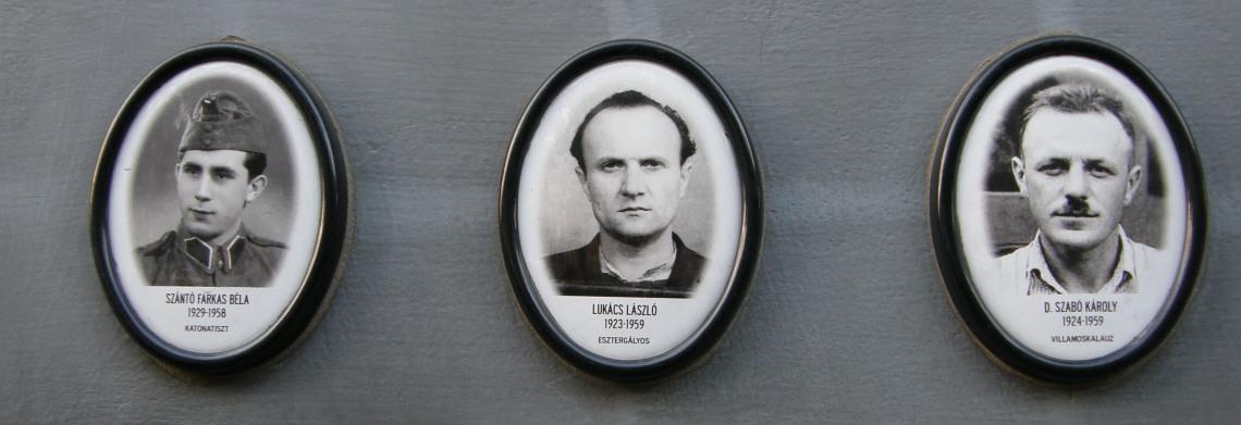 Javier Antón Ruiz - Héroes en Andrássy út