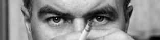 Carver's eyes