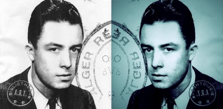 Carné Albert Camus