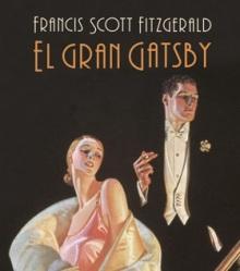 F. Scott Fitzgerald - El gran Gatsby